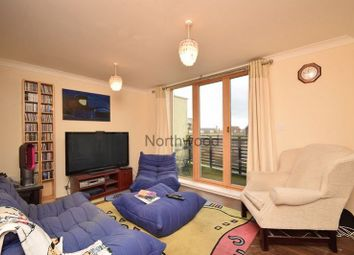 Thumbnail 2 bed flat for sale in Hening Avenue, Ipswich
