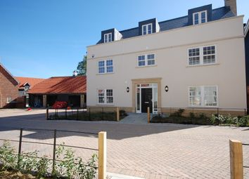 Thumbnail 5 bed detached house for sale in Rainbird Place, Brentwood