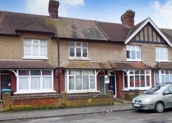 Thumbnail 3 bedroom terraced house for sale in Woodlands Road, Littlehampton