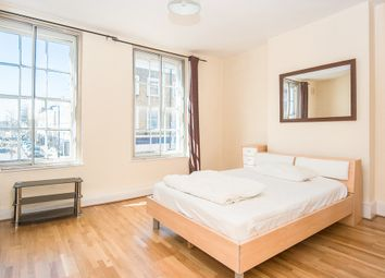 Thumbnail 3 bed maisonette to rent in New North Road, London