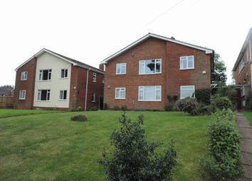 Thumbnail 2 bed maisonette to rent in Maney Hill Road, Sutton Coldfield, West Midlands