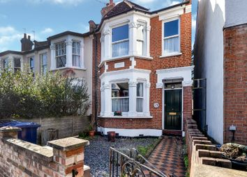Thumbnail 3 bed end terrace house for sale in Junction Road, London