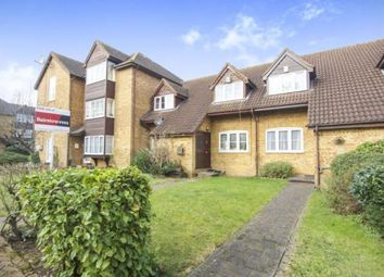 Thumbnail 2 bedroom terraced house for sale in Pendragon Walk, London