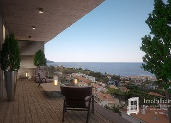 Thumbnail 4 bed apartment for sale in Funchal, Madeira Islands, Portugal