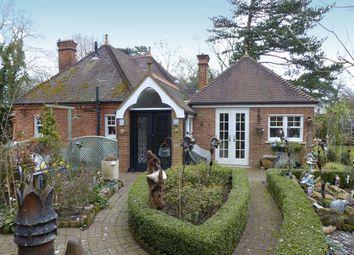 Thumbnail 2 bedroom bungalow for sale in Barnet Lane, Elstree