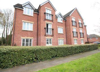 Thumbnail 2 bedroom flat for sale in Stonebridge Park, Croesyceiliog, Cwmbran