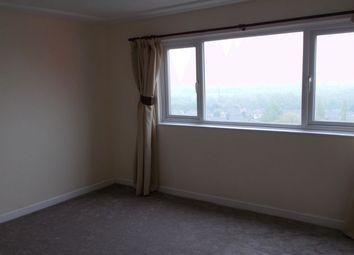 Thumbnail 2 bedroom flat for sale in Briarley, Beacon View Road, West Bromwich