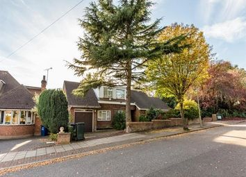 Thumbnail 3 bed detached house for sale in Laurel Way, London