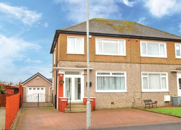 Thumbnail 3 bedroom semi-detached house for sale in Dennistoun Crescent, Helensburgh, Argyll & Bute