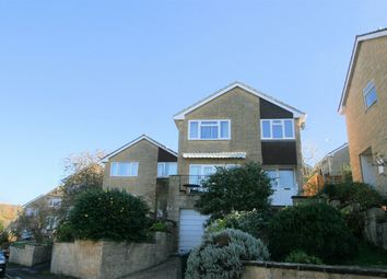 Thumbnail 3 bed detached house for sale in Court Orchard, Wotton-Under-Edge, Gloucestershire
