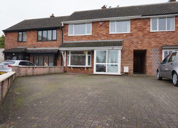 Thumbnail 3 bed terraced house for sale in Brooking Close, Great Barr, Birmingham