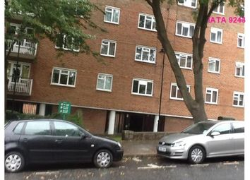 Thumbnail 2 bedroom flat to rent in Harben Road, London