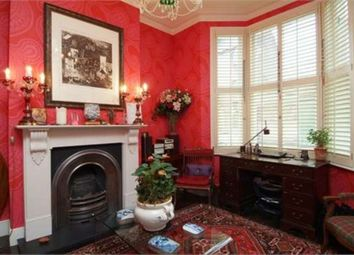 Thumbnail 3 bed property to rent in Kitson Road, London