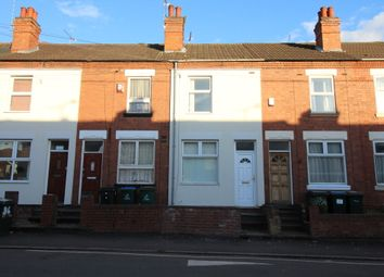 Thumbnail 1 bedroom terraced house to rent in Coronation Road, Room 2, Coventry