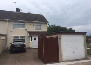 Thumbnail 1 bed property to rent in Treborth Road, Rumney, Cardiff