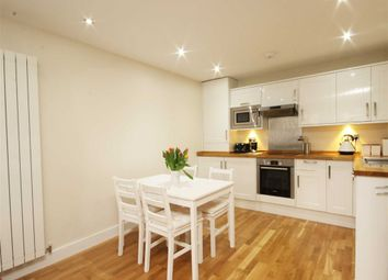 Thumbnail 1 bed flat for sale in Laundress Lane, Evering Road, London