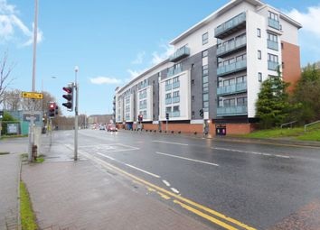 2 bed flat for sale in Maryhill Road, Glasgow, Glasgow G20