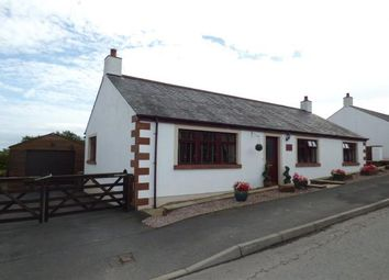 Thumbnail 3 bed detached bungalow for sale in Albie View, Waterbeck, Lockerbie, Dumfries And Galloway