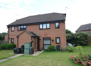 Thumbnail 1 bedroom maisonette to rent in Cannock Way, Lower Earley, Reading