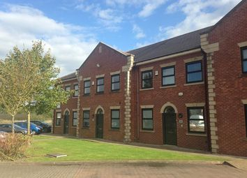 Thumbnail Office for sale in Brunel Court, Unit 10, Rudheath Way, Northwich, Cheshire