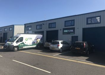 Thumbnail Light industrial for sale in Invicta Way, Manston, Ramsgate