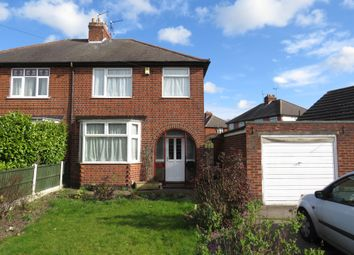 3 bed semi-detached house for sale in Winthorpe Road, Newark NG24