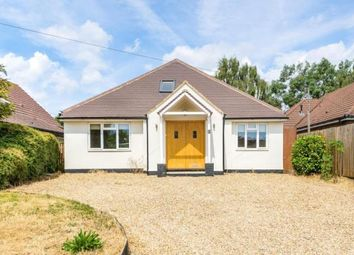 Thumbnail 6 bed detached house for sale in High Street, Oakley, Bedford, Bedfordshire