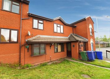 Thumbnail 1 bedroom flat for sale in Greenheath Road, Hednesford, Cannock, Staffordshire