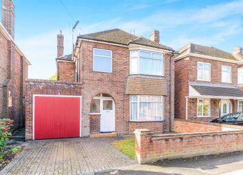 Thumbnail 3 bedroom detached house for sale in Douglas Crescent, Houghton Regis, Dunstable