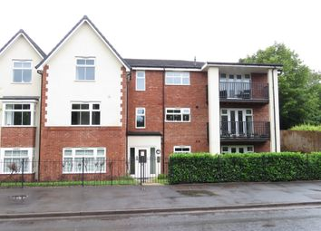 2 bed flat for sale in Stratford Road, Shirley, Solihull B90