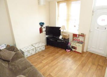 Thumbnail 2 bed property for sale in Lime Street, Ilkeston