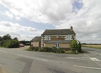 Thumbnail 5 bed detached house for sale in Werrington Bridge Road, Milking Nook, Peterborough