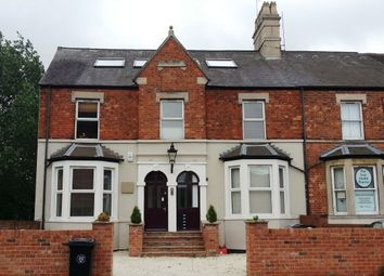 Thumbnail 3 bed flat to rent in St. Catherines Road, Grantham