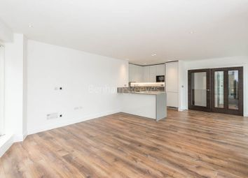 Thumbnail 3 bed flat to rent in New Broadway, Ealing