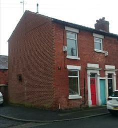 Thumbnail 2 bedroom end terrace house to rent in Butler Place, Preston