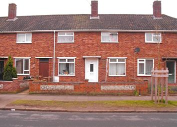 Thumbnail 4 bed detached house to rent in Lovelace Road, Norwich