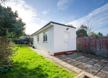 Thumbnail 1 bed bungalow to rent in Somervel Road, Harrow