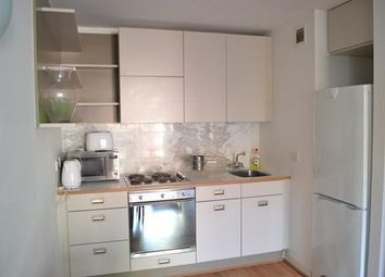 Thumbnail 1 bedroom flat to rent in Deals Gateway, London
