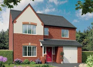 Thumbnail 4 bedroom detached house for sale in Fellow Lands Way, Chellaston, Derby