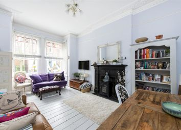 Thumbnail 2 bed flat for sale in Raised Ground Floor, Kemplay Road, Hampstead Village