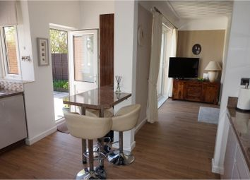 Thumbnail 3 bedroom semi-detached bungalow for sale in Mark Road, Hightown