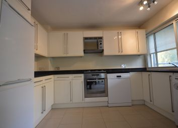 Thumbnail 3 bedroom flat to rent in Steeles Road, London