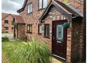 Thumbnail 2 bed semi-detached house for sale in Woodhall Close, Warrington