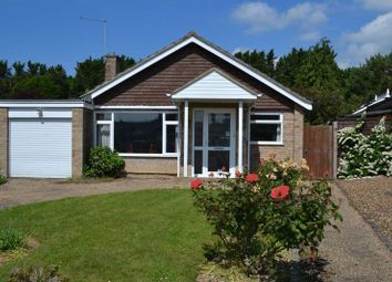 Thumbnail 3 bedroom detached bungalow for sale in Cavendish Close, Tonbridge