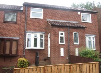 Thumbnail 2 bed property to rent in The Sycamores, Guide Post, Choppington