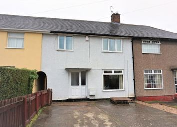 Thumbnail 3 bed terraced house for sale in Penshore Close, Clifton
