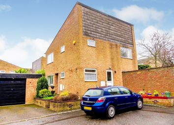 3 bed detached house for sale in Ashfield, Stantonbury, Milton Keynes MK14