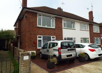 Thumbnail 3 bed maisonette for sale in Granville Road, Clacton-On-Sea