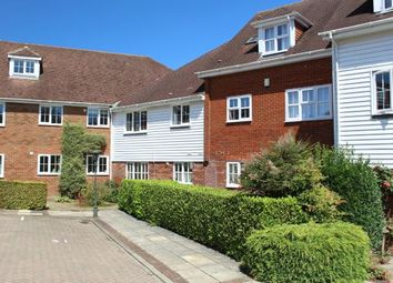 Thumbnail 2 bed flat for sale in Little Park, Wadhurst, East Sussex