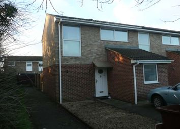2 bed end terrace house to rent in Battle Close, Bicester OX26
